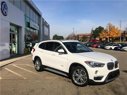 2017 BMW X1 xDrive28i (Stk: 7432TAB) in Toronto - Image 1 of 22