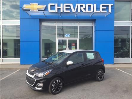 2021 Chevrolet Spark 1LT CVT (Stk: 21010) in Ste-Marie - Image 1 of 7