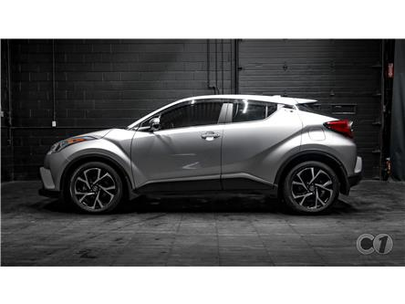 2019 Toyota C-HR Base (Stk: CT20-637) in Kingston - Image 1 of 40