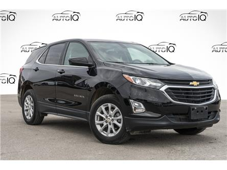 2019 Chevrolet Equinox 1LT (Stk: 34440BU) in Barrie - Image 1 of 26