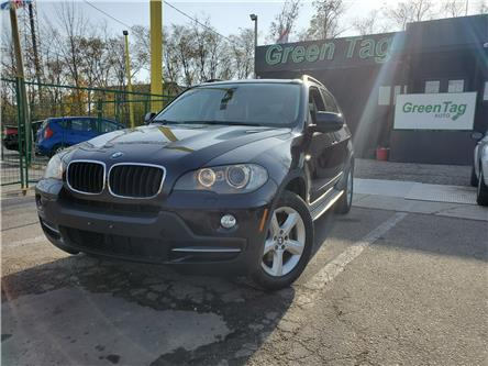 2008 BMW X5 3.0si (Stk: 5429) in Mississauga - Image 1 of 30