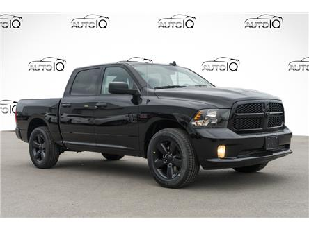 2020 RAM 1500 Classic ST (Stk: 34484) in Barrie - Image 1 of 27