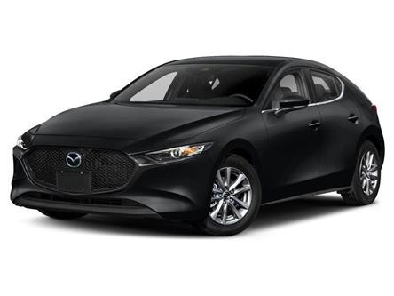 2021 Mazda Mazda3 Sport GS (Stk: 210054) in Whitby - Image 1 of 9