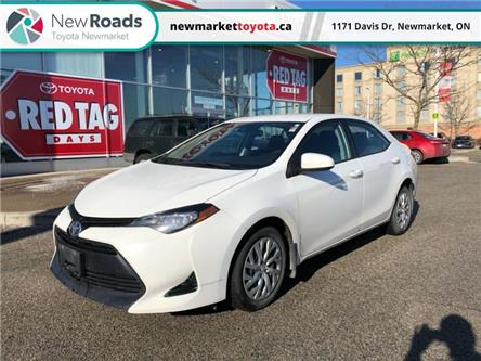 2017 Toyota Corolla LE (Stk: 355171) in Newmarket - Image 1 of 24