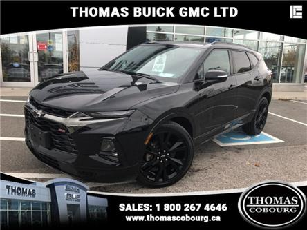 2019 Chevrolet Blazer RS (Stk: UT09967) in Cobourg - Image 1 of 30