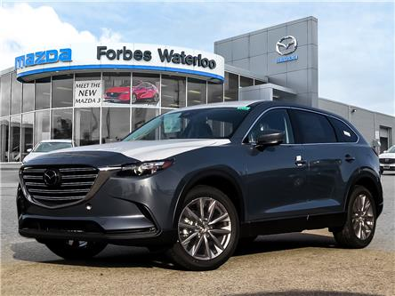 2021 Mazda CX-9 GS-L (Stk: F7070) in Waterloo - Image 1 of 15