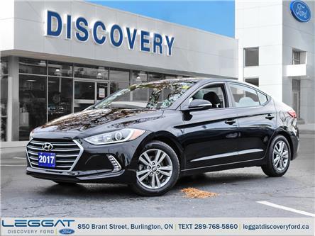 2017 Hyundai Elantra GL (Stk: 17-93029-B) in Burlington - Image 1 of 25