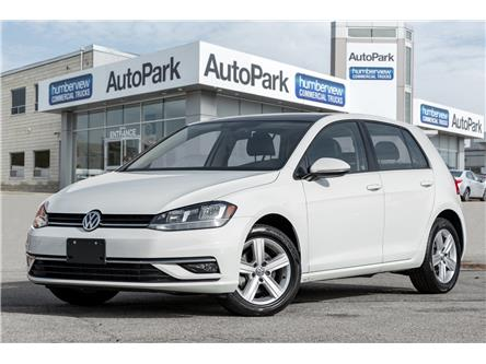 2019 Volkswagen Golf 1.4 TSI Highline (Stk: APR7630) in Mississauga - Image 1 of 21