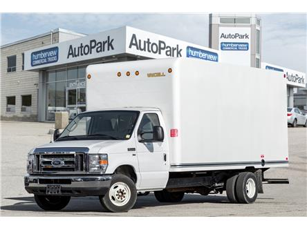 2019 Ford E-450 Cutaway Base (Stk: CTDR4630) in Mississauga - Image 1 of 16
