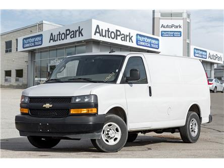 2020 Chevrolet Express 2500 Work Van (Stk: CTDR4636) in Mississauga - Image 1 of 18