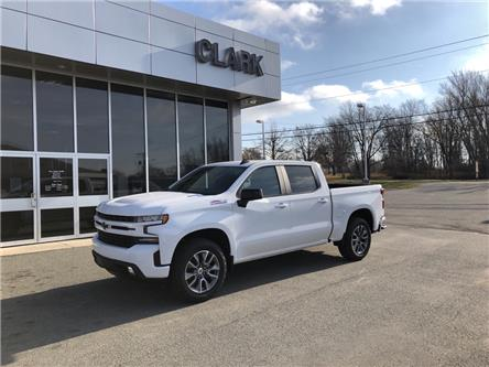 2021 Chevrolet Silverado 1500 RST (Stk: 21046) in Sussex - Image 1 of 14