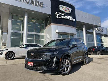 2020 Cadillac XT6 Sport (Stk: 0107088A) in Newmarket - Image 1 of 30