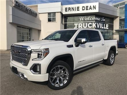 2021 GMC Sierra 1500 Denali (Stk: 15544) in Alliston - Image 1 of 22