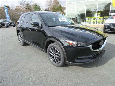 2018 Mazda CX-5 GT (Stk: ) in Hebbville - Image 1 of 19