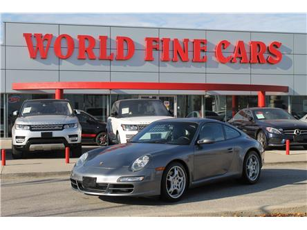 2005 Porsche 911 Carrera (Stk: 17547) in Toronto - Image 1 of 20