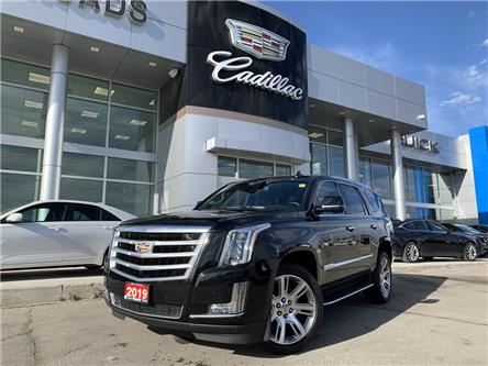 2019 Cadillac Escalade Base (Stk: Z111353BA) in Newmarket - Image 1 of 28
