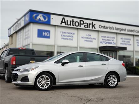 2019 Chevrolet Cruze LT (Stk: 19-39527) in Brampton - Image 1 of 21