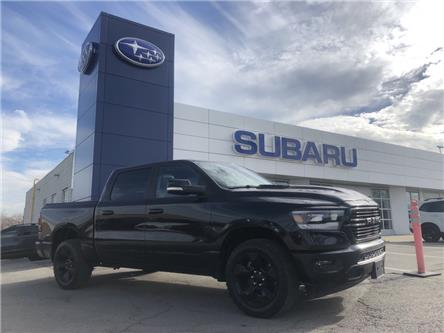 2019 RAM 1500 Sport (Stk: P829) in Newmarket - Image 1 of 16