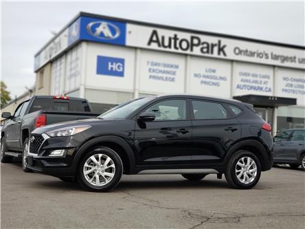 2019 Hyundai Tucson Preferred (Stk: 19-44771) in Brampton - Image 1 of 22