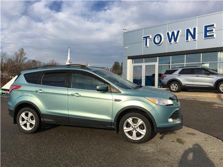 2013 Ford Escape SE (Stk: 02050A) in Miramichi - Image 1 of 9