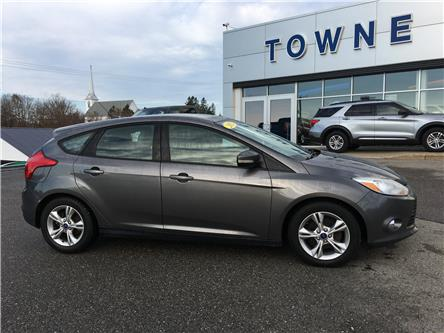 2012 Ford Focus SE (Stk: 1572) in Miramichi - Image 1 of 8