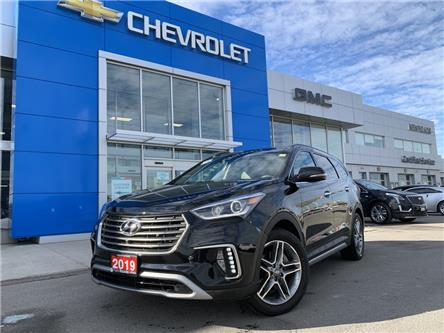 2019 Hyundai Santa Fe XL Ultimate (Stk: N14778) in Newmarket - Image 1 of 30