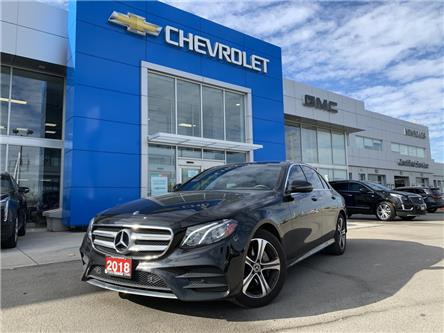 2018 Mercedes-Benz E-Class Base (Stk: 14804) in Newmarket - Image 1 of 29
