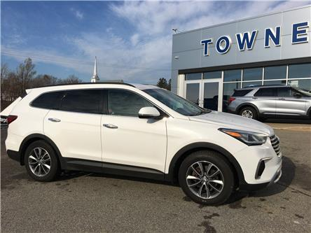 2017 Hyundai Santa Fe XL Base (Stk: 1516) in Miramichi - Image 1 of 9