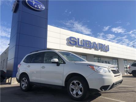 2016 Subaru Forester 2.5i (Stk: P795) in Newmarket - Image 1 of 2