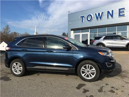 2017 Ford Edge SEL (Stk: 01423L) in Miramichi - Image 1 of 9