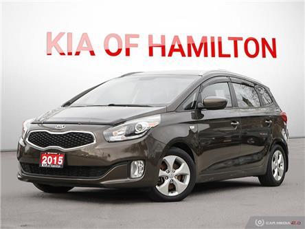 2015 Kia Rondo LX (Stk: SO21005A) in Hamilton - Image 1 of 25