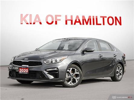 2020 Kia Forte EX (Stk: P10668) in Hamilton - Image 1 of 27