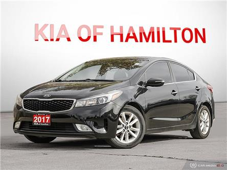 2017 Kia Forte EX (Stk: SL21045A) in Hamilton - Image 1 of 28