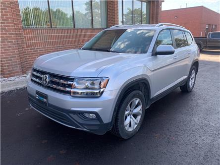 2019 Volkswagen Atlas 3.6 FSI Comfortline (Stk: 18513) in Woodbridge - Image 1 of 3