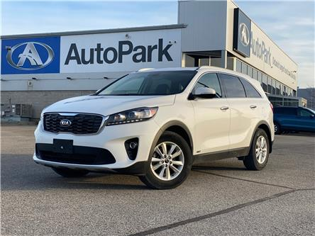2019 Kia Sorento 2.4L EX (Stk: 19-94562RJB) in Barrie - Image 1 of 25