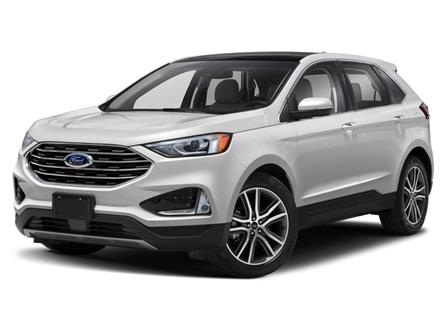 2020 Ford Edge Titanium (Stk: L-2067) in Calgary - Image 1 of 9