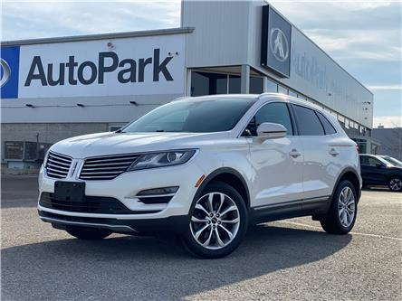 2017 Lincoln MKC Select (Stk: 17-67801MB) in Barrie - Image 1 of 30