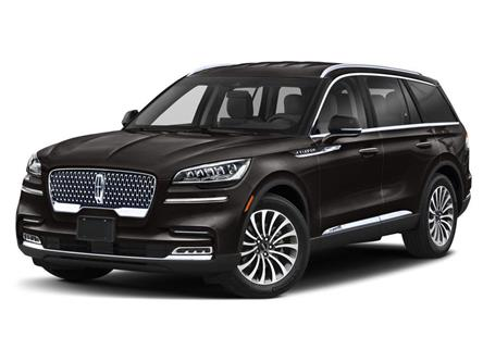 2021 Lincoln Aviator Grand Touring (Stk: M-402) in Calgary - Image 1 of 9