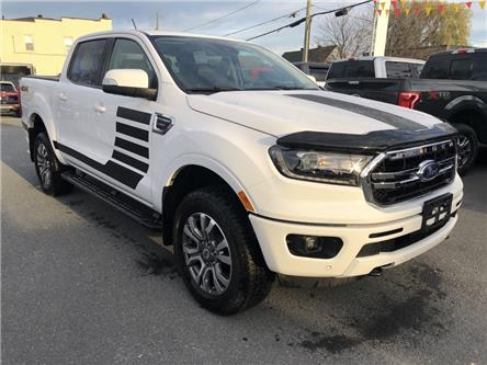 2020 Ford Ranger  (Stk: 20354A) in Cornwall - Image 1 of 29