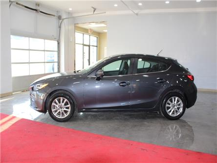 2016 Mazda Mazda3 Sport GS (Stk: 311553) in Richmond Hill - Image 1 of 28