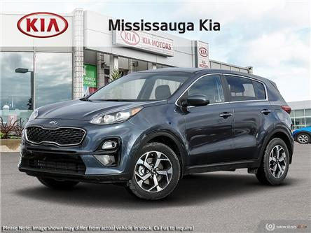 2021 Kia Sportage LX (Stk: SP21023) in Mississauga - Image 1 of 24