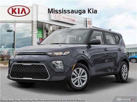 2021 Kia Soul LX (Stk: SL21014) in Mississauga - Image 1 of 23