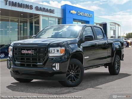 2021 GMC Canyon Elevation (Stk: 21170) in Timmins - Image 1 of 22