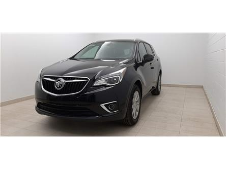 2020 Buick Envision Essence (Stk: 01454) in Sudbury - Image 1 of 13