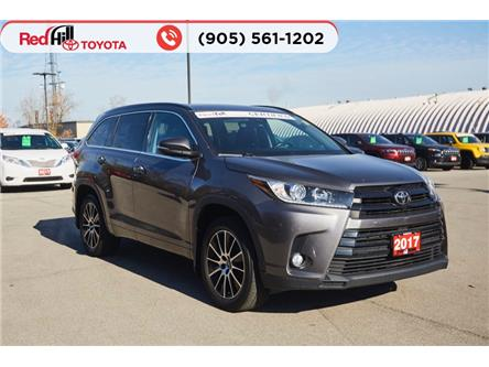 2017 Toyota Highlander XLE (Stk: 17377A) in Hamilton - Image 1 of 25