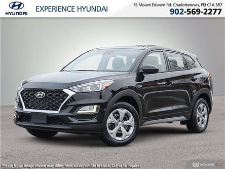 2021 Hyundai Tucson ESSENTIAL (Stk: N1049) in Charlottetown - Image 1 of 23