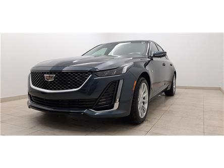 2021 Cadillac CT5 Luxury (Stk: 11459) in Sudbury - Image 1 of 13