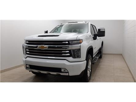 2021 Chevrolet Silverado 3500HD High Country (Stk: 11460) in Sudbury - Image 1 of 14