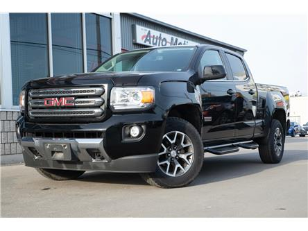 2015 GMC Canyon SLE (Stk: 201059) in Chatham - Image 1 of 22
