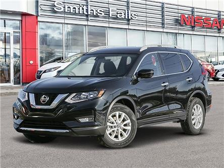 2020 Nissan Rogue SV (Stk: 20-129) in Smiths Falls - Image 1 of 23